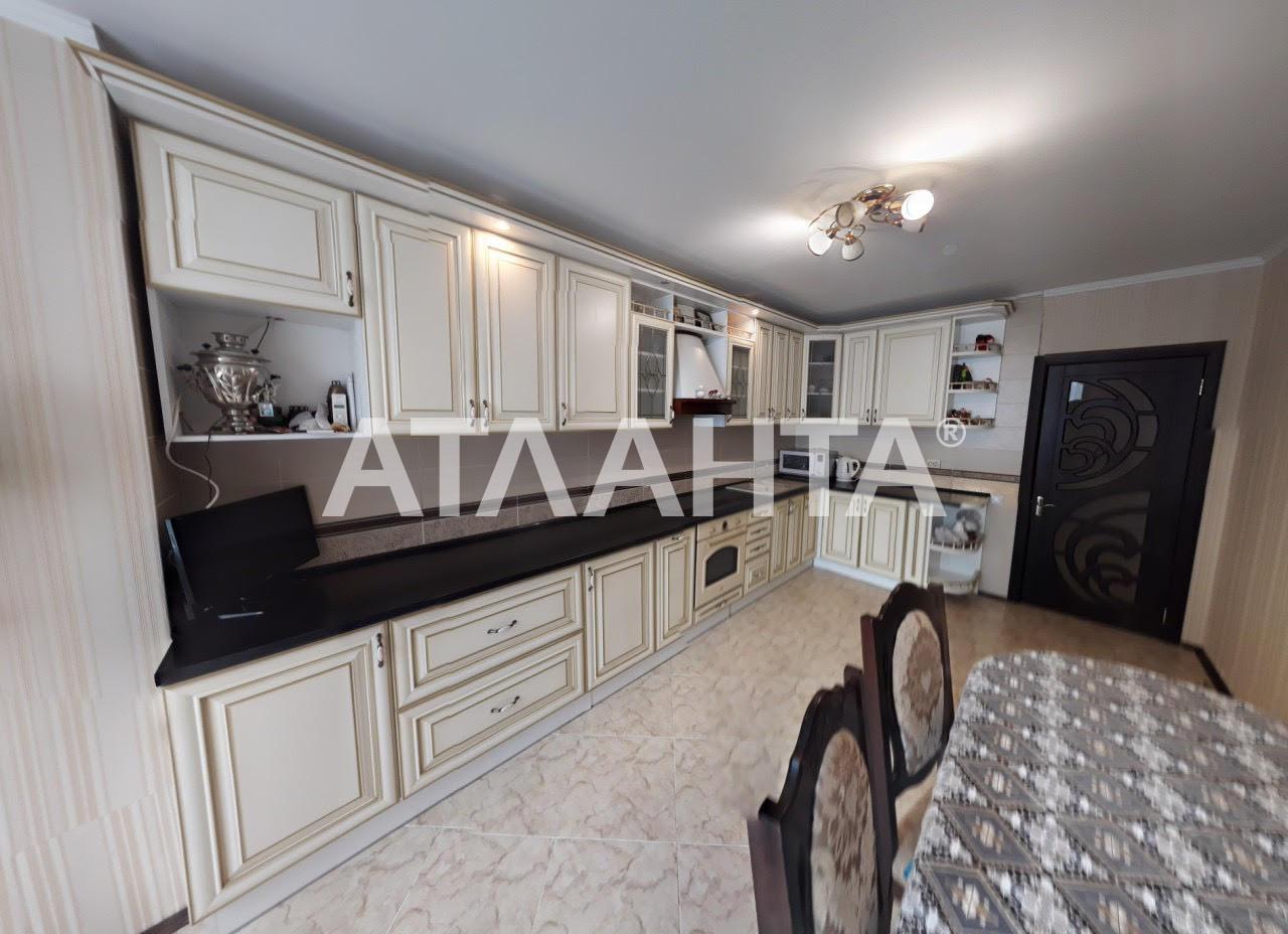 Продается 3-комнатная Квартира на ул. Ул. Ломоносова — 125 000 у.е.