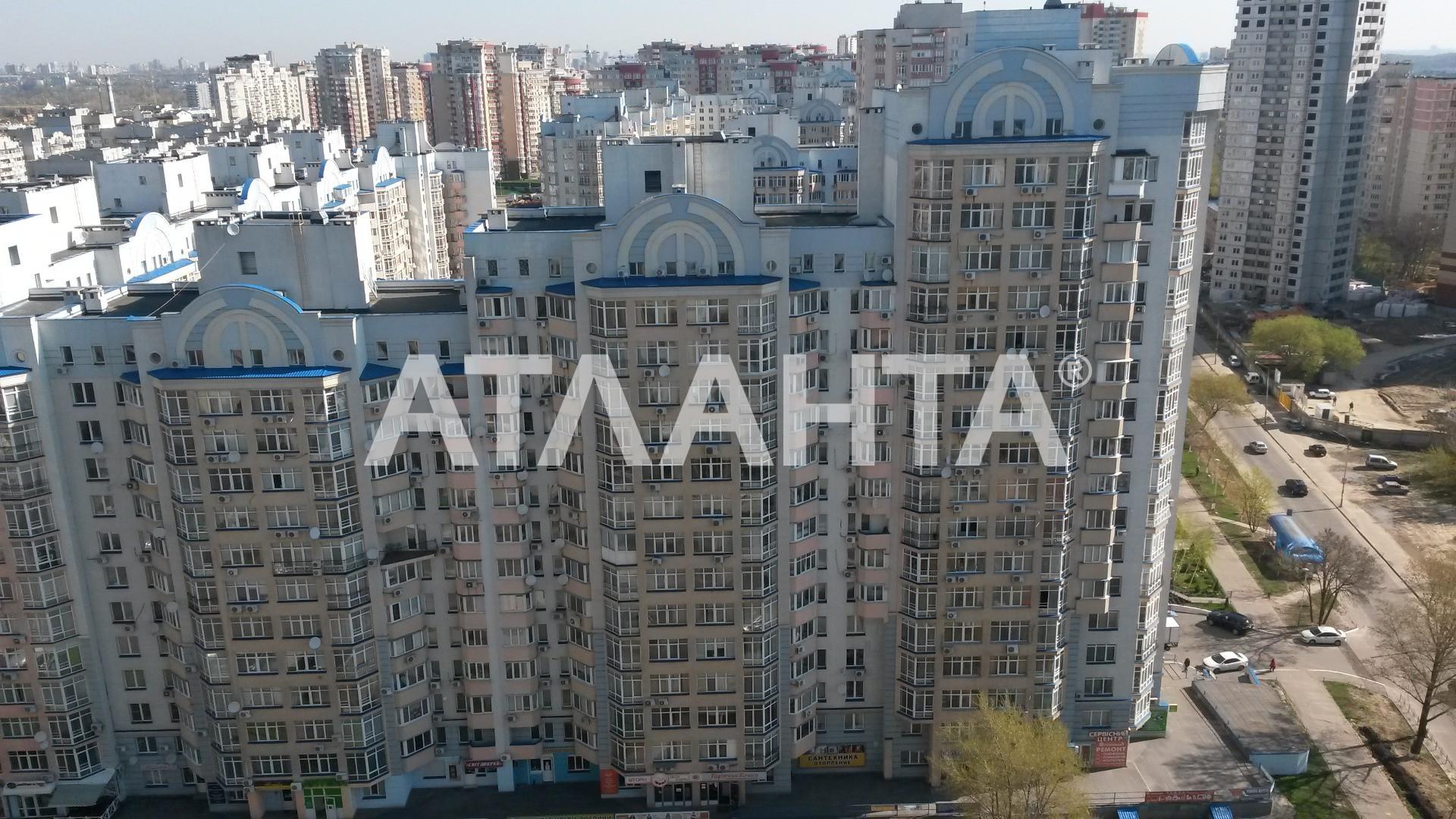 Продается 3-комнатная Квартира на ул. Ул. Ломоносова — 125 000 у.е. (фото №24)