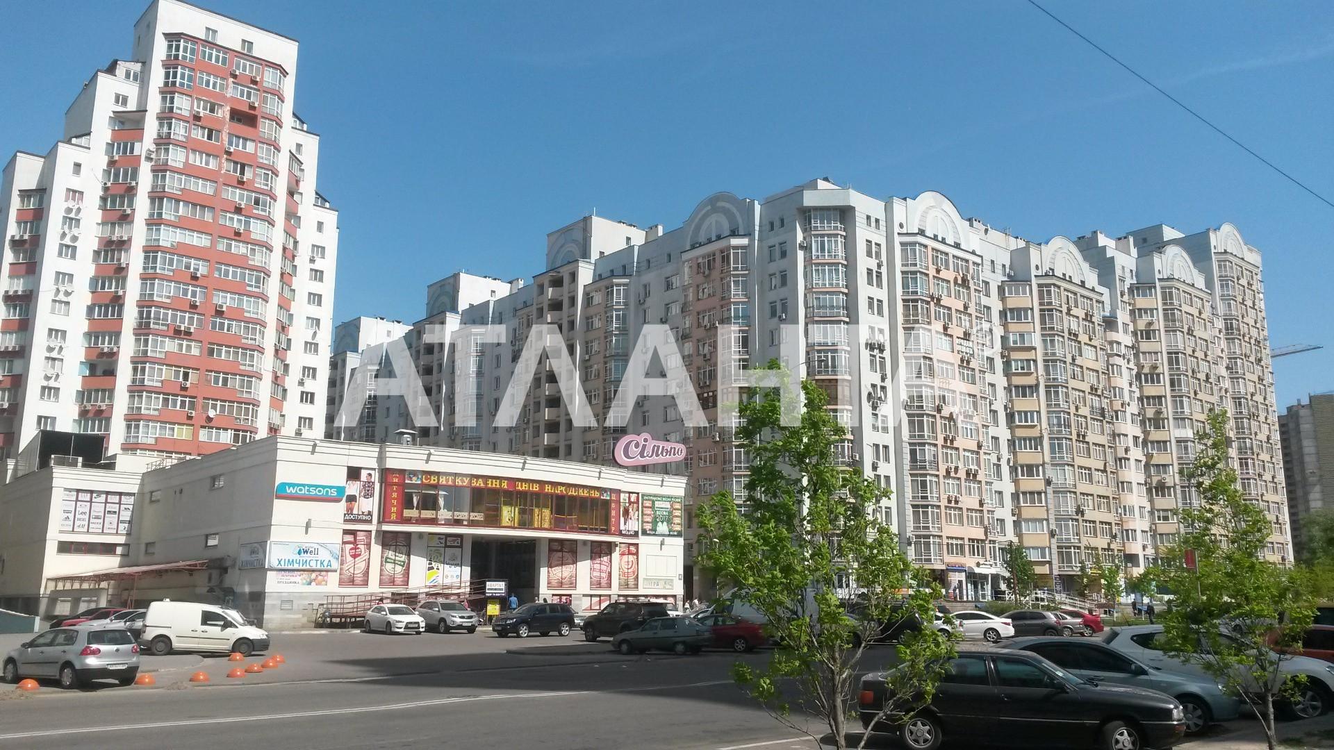Продается 3-комнатная Квартира на ул. Ул. Ломоносова — 125 000 у.е. (фото №25)
