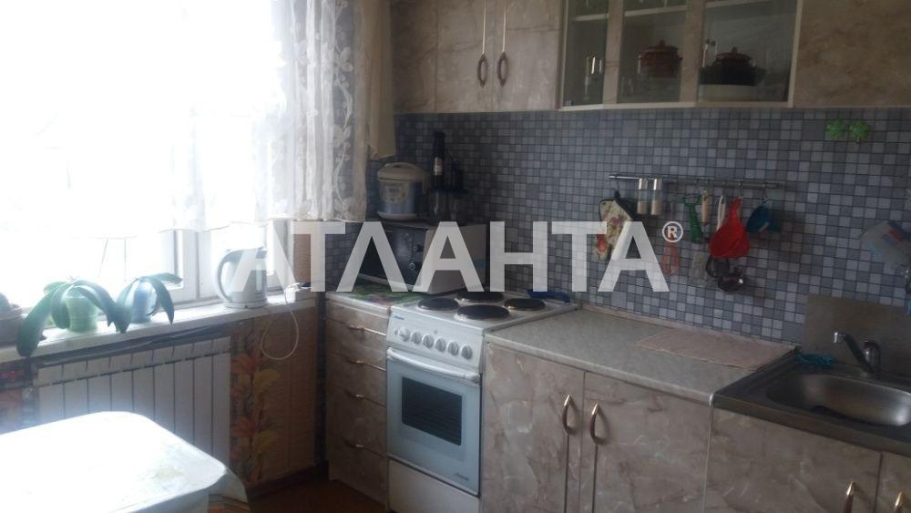 Продается 1-комнатная Квартира на ул. Ул. Заболотного — 43 500 у.е. (фото №2)