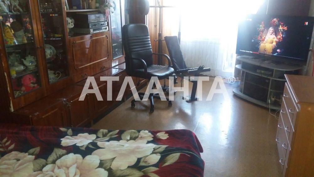 Продается 1-комнатная Квартира на ул. Ул. Заболотного — 43 500 у.е. (фото №3)