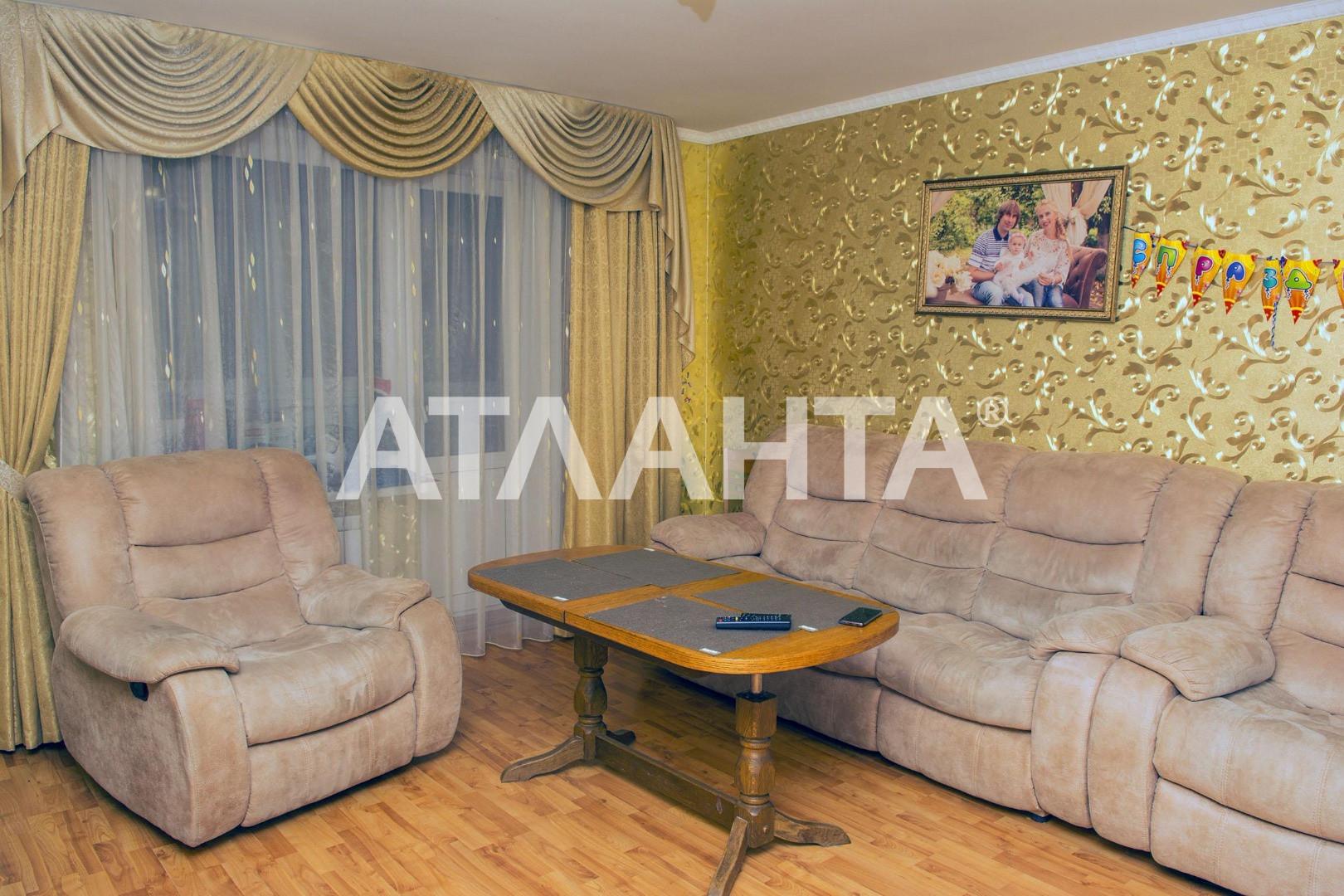 Продается 3-комнатная Квартира на ул. Ул. Ковпака — 100 000 у.е.