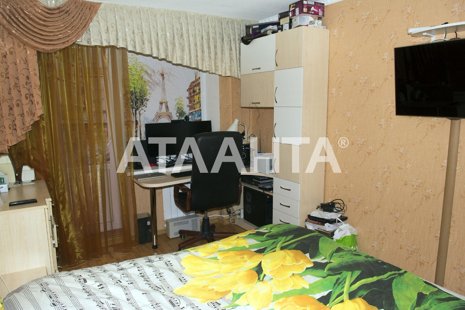 Продается 3-комнатная Квартира на ул. Ул. Ковпака — 100 000 у.е. (фото №2)