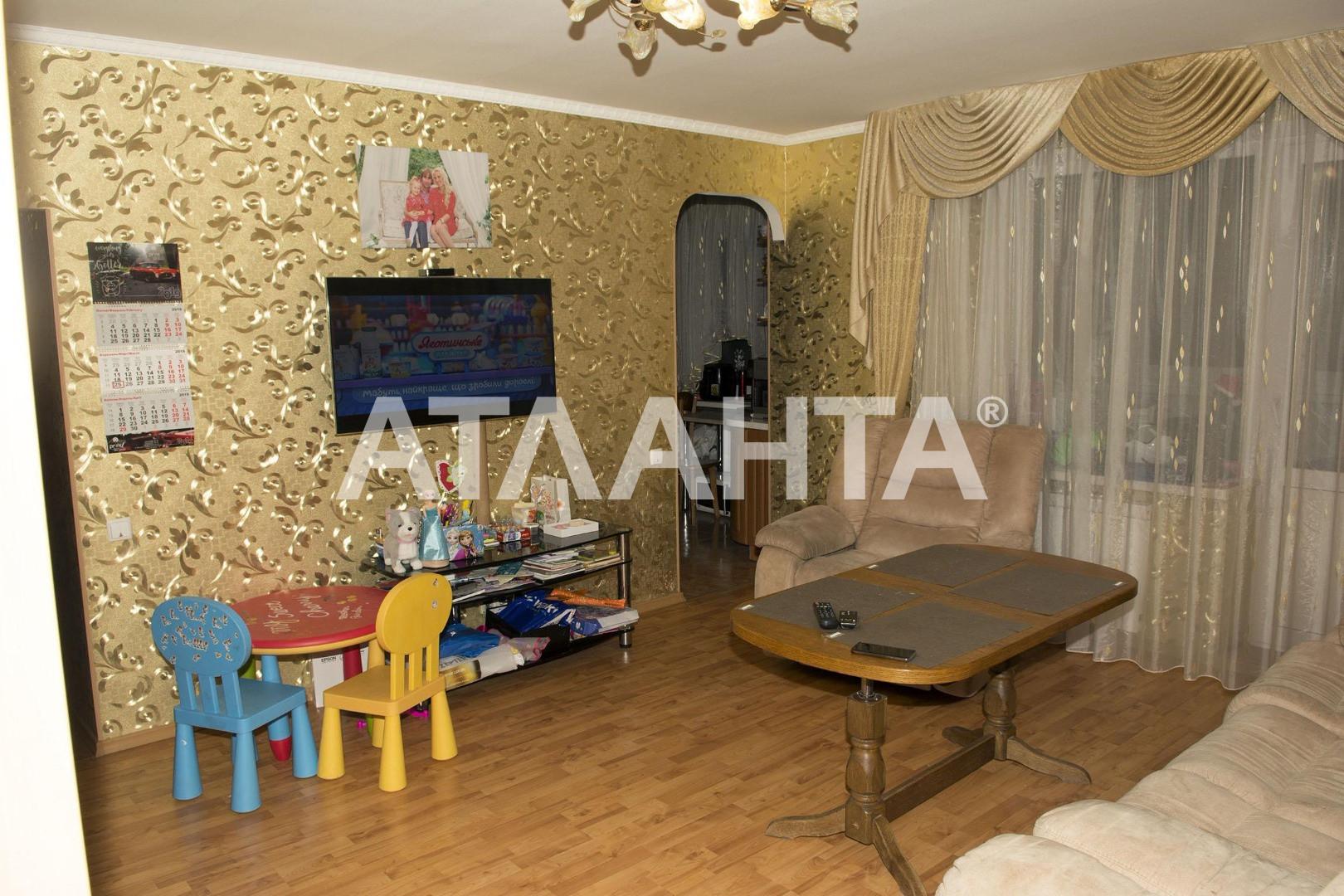 Продается 3-комнатная Квартира на ул. Ул. Ковпака — 100 000 у.е. (фото №4)