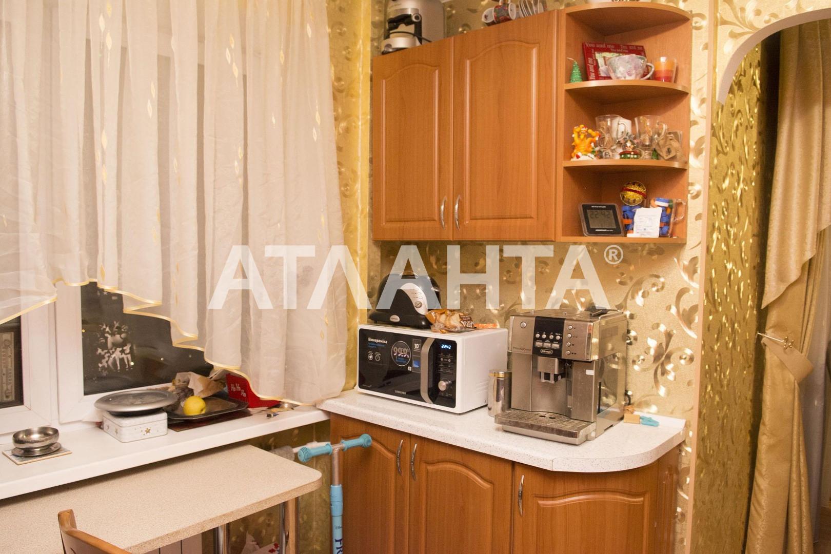 Продается 3-комнатная Квартира на ул. Ул. Ковпака — 100 000 у.е. (фото №6)
