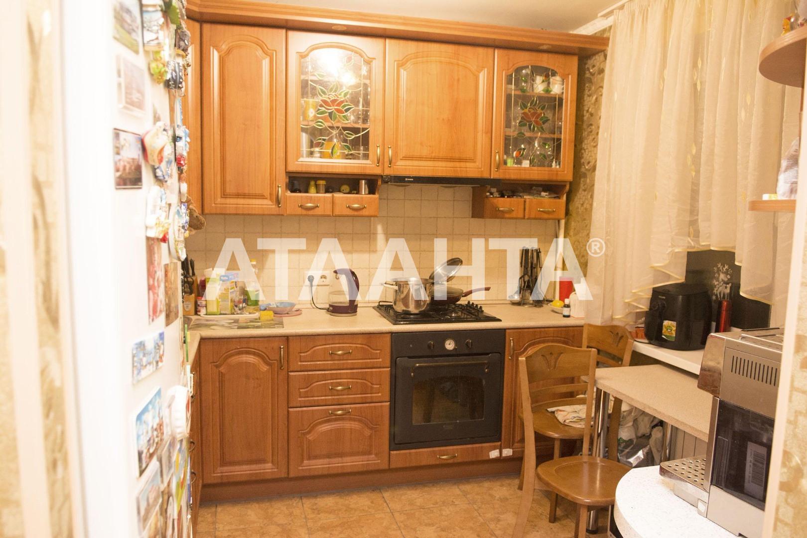 Продается 3-комнатная Квартира на ул. Ул. Ковпака — 100 000 у.е. (фото №7)