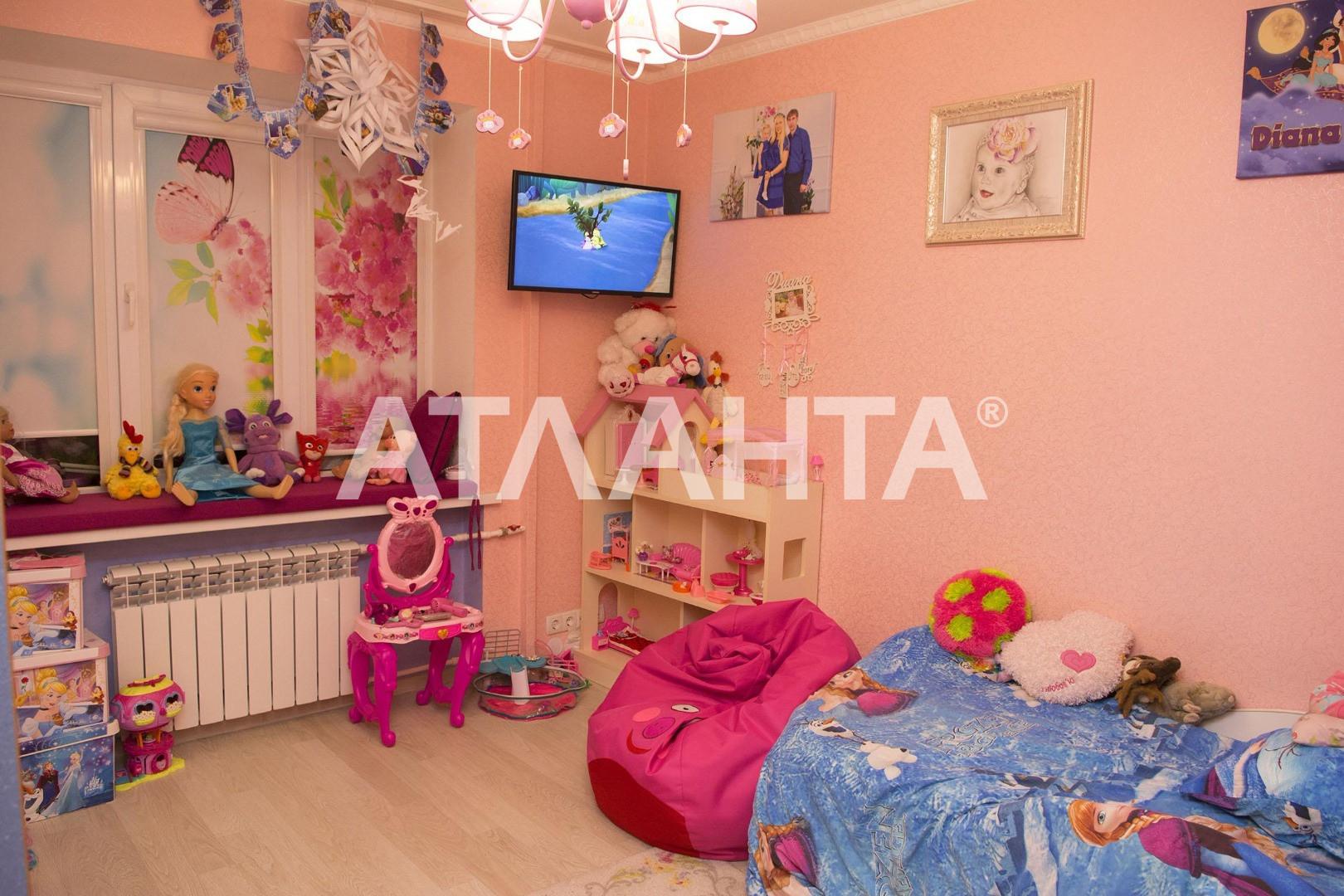 Продается 3-комнатная Квартира на ул. Ул. Ковпака — 100 000 у.е. (фото №11)