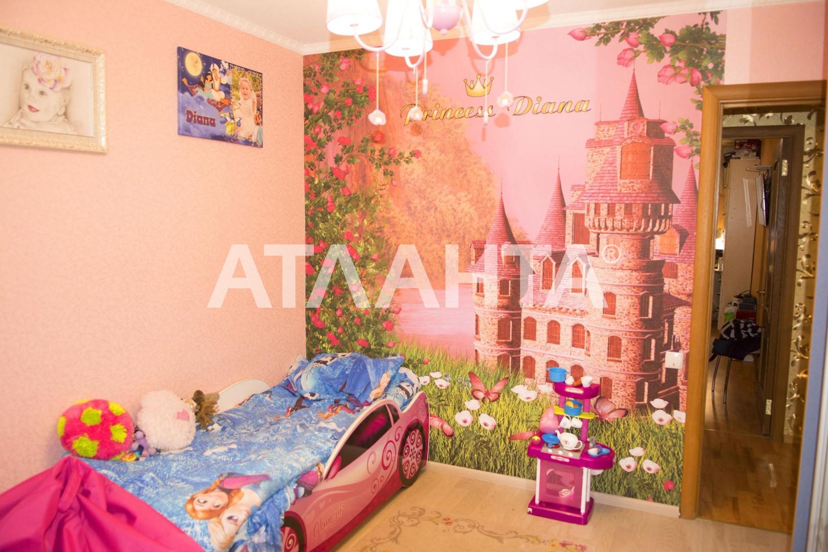 Продается 3-комнатная Квартира на ул. Ул. Ковпака — 100 000 у.е. (фото №12)