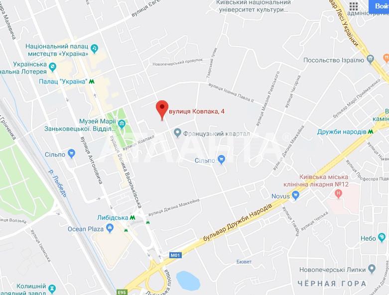 Продается 3-комнатная Квартира на ул. Ул. Ковпака — 100 000 у.е. (фото №14)