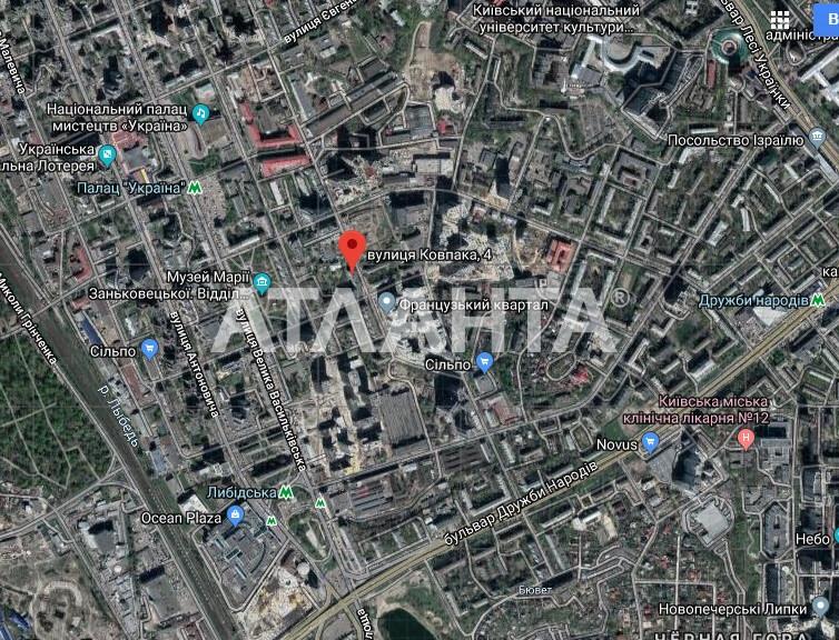 Продается 3-комнатная Квартира на ул. Ул. Ковпака — 100 000 у.е. (фото №15)