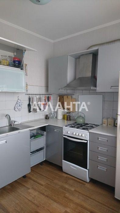 Продается 3-комнатная Квартира на ул. Ул. Героев Днепра — 53 500 у.е. (фото №2)