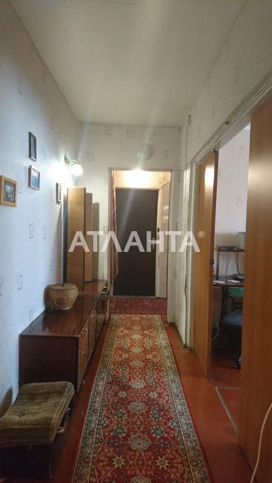 Продается 3-комнатная Квартира на ул. Ул. Героев Днепра — 53 500 у.е. (фото №9)