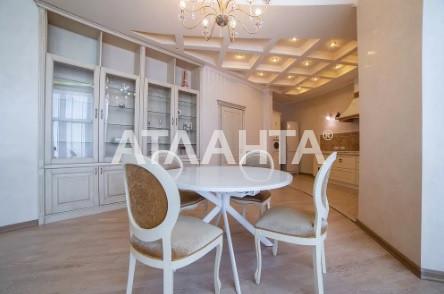 Продается 3-комнатная Квартира на ул. Просп. Героев Сталинграда — 260 000 у.е. (фото №2)