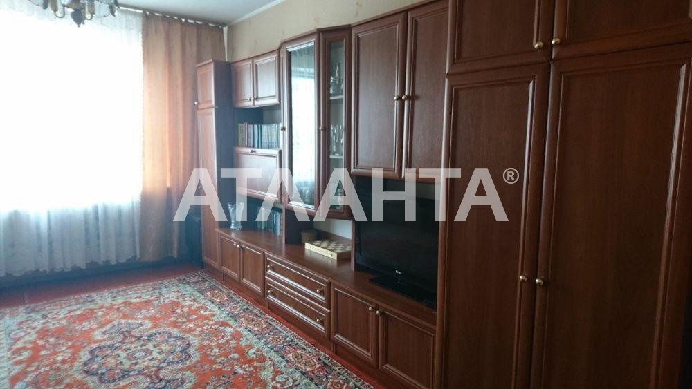Продается 3-комнатная Квартира на ул. Ул. Героев Днепра — 62 000 у.е. (фото №2)
