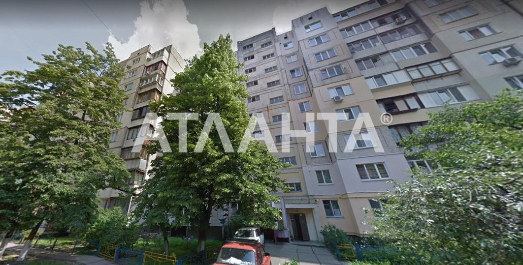 Продается 3-комнатная Квартира на ул. Ул. Героев Днепра — 62 000 у.е. (фото №16)