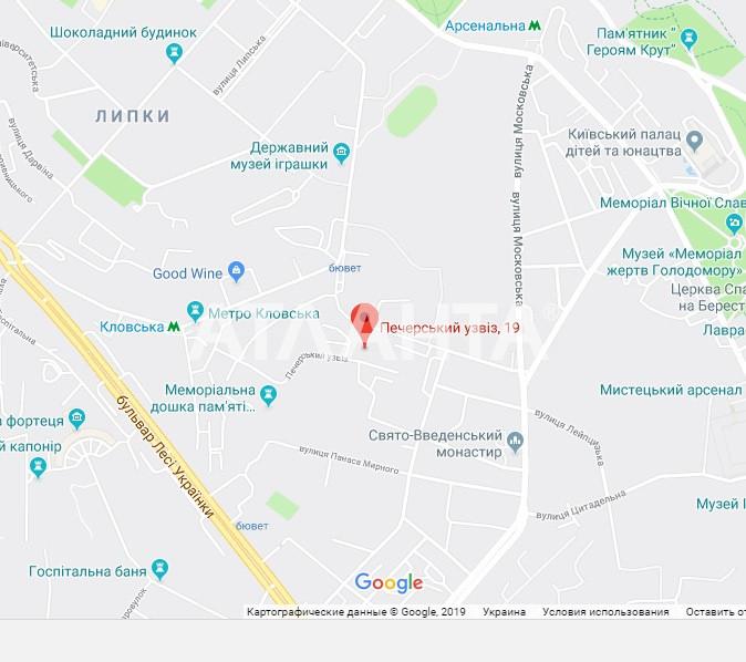Продается 3-комнатная Квартира на ул. Печерский Спуск — 107 000 у.е. (фото №7)