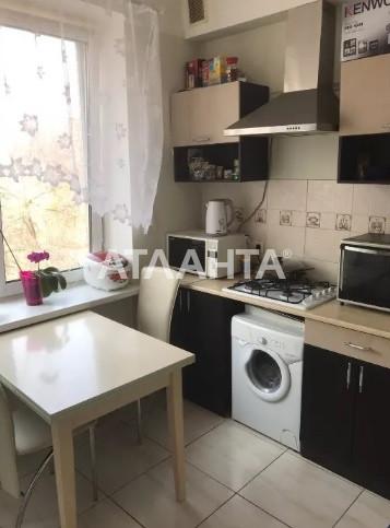 Продается 3-комнатная Квартира на ул. Печерский Спуск — 107 000 у.е. (фото №2)