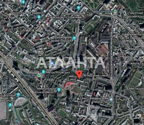 Продается 3-комнатная Квартира на ул. Печерский Спуск — 107 000 у.е. (фото №8)