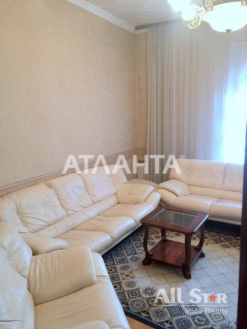 Продается 3-комнатная Квартира на ул. Ул. Липская — 168 000 у.е. (фото №2)