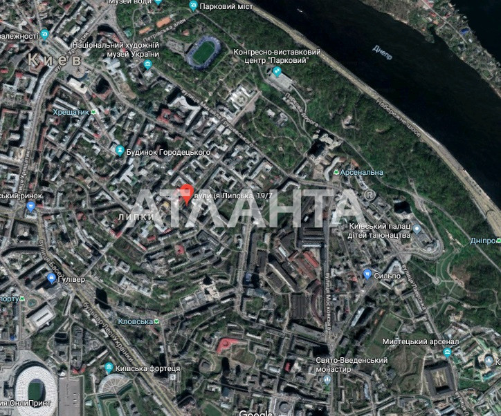 Продается 3-комнатная Квартира на ул. Ул. Липская — 168 000 у.е. (фото №12)