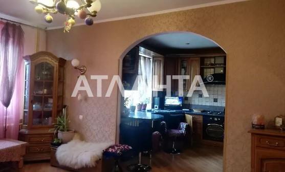 Продается 3-комнатная Квартира на ул. Ул. Героев Днепра — 80 000 у.е. (фото №2)
