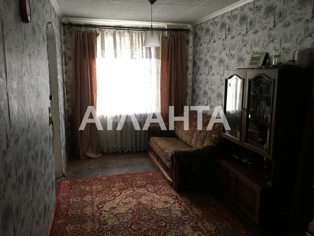 Продается 2-комнатная Квартира на ул. Просп. Леся Курбаса — 32 000 у.е. (фото №3)