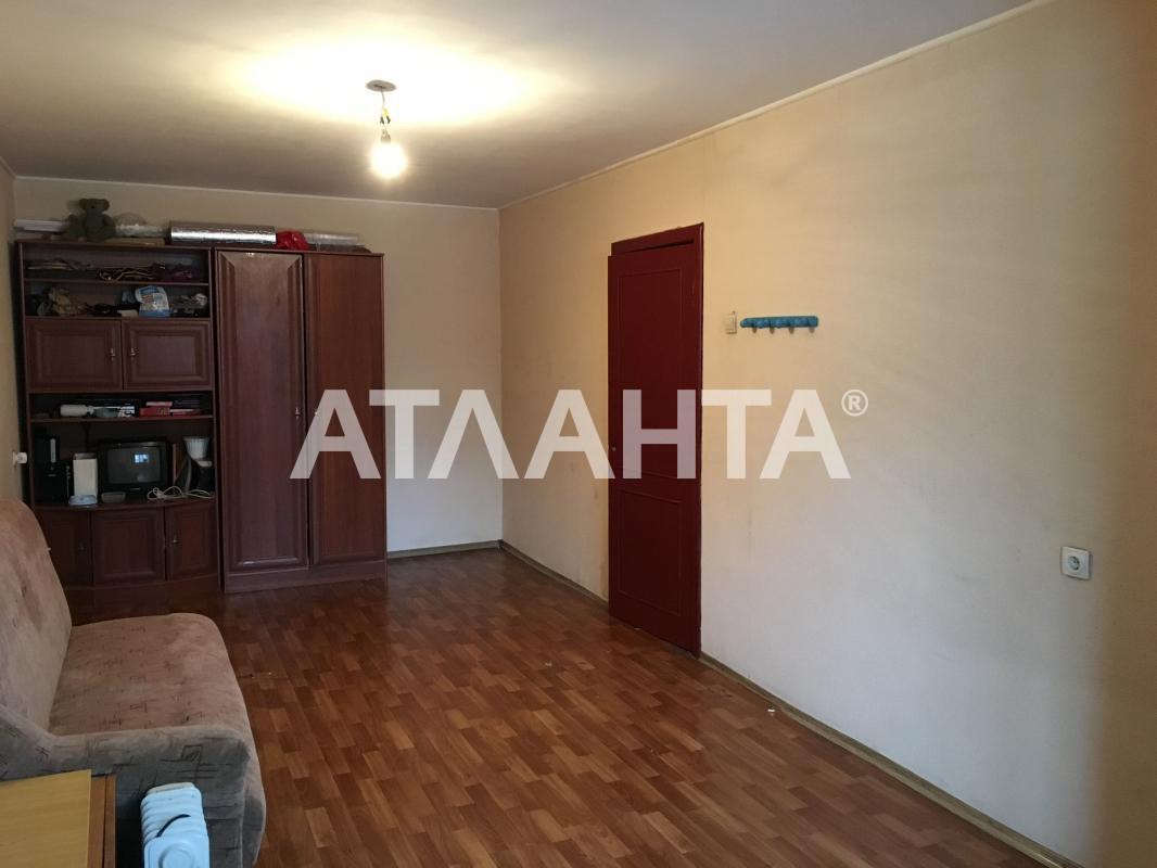 Продается 2-комнатная Квартира на ул. Просп. Леся Курбаса — 32 000 у.е. (фото №2)