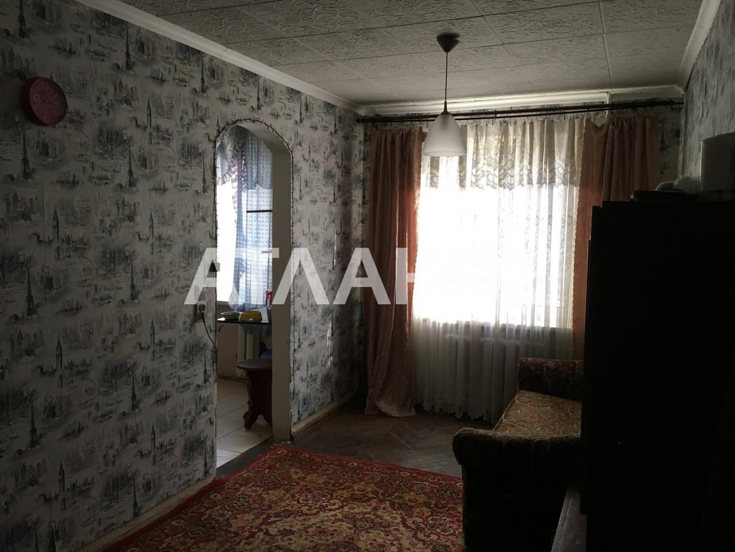 Продается 2-комнатная Квартира на ул. Просп. Леся Курбаса — 32 000 у.е. (фото №4)