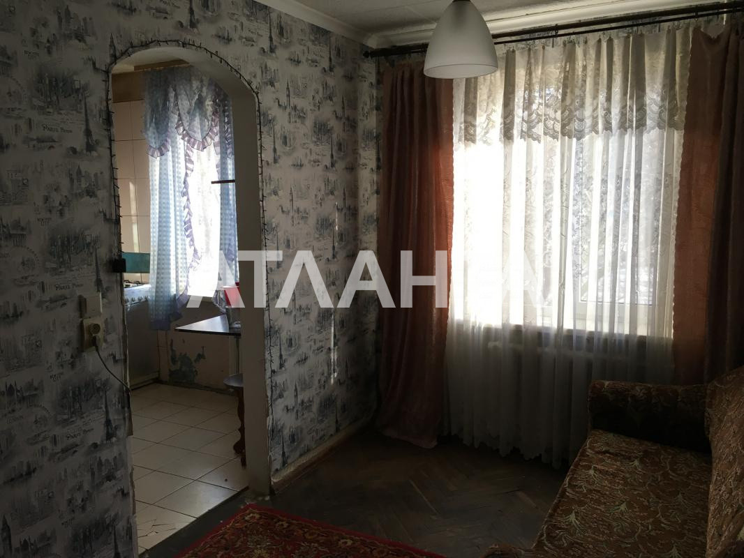 Продается 2-комнатная Квартира на ул. Просп. Леся Курбаса — 32 000 у.е. (фото №5)
