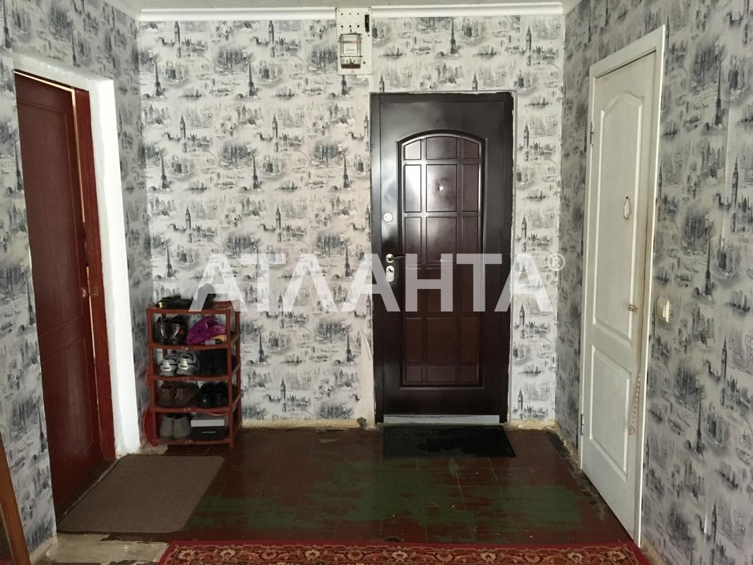 Продается 2-комнатная Квартира на ул. Просп. Леся Курбаса — 32 000 у.е. (фото №6)