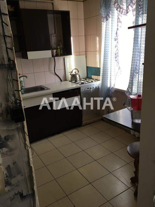 Продается 2-комнатная Квартира на ул. Просп. Леся Курбаса — 32 000 у.е. (фото №7)