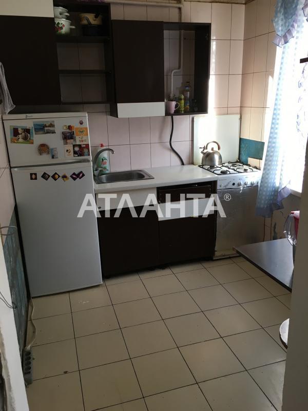 Продается 2-комнатная Квартира на ул. Просп. Леся Курбаса — 32 000 у.е.