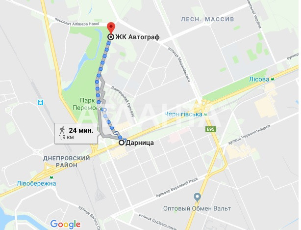 Продается 1-комнатная Квартира на ул. Жмаченко — 48 800 у.е. (фото №7)