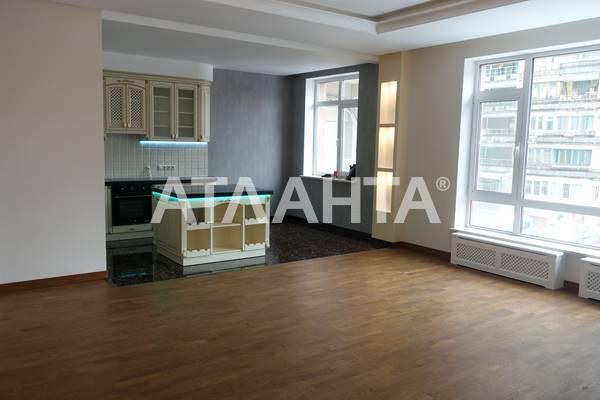 Продается 3-комнатная Квартира на ул. Ул. Антоновича — 255 000 у.е. (фото №2)