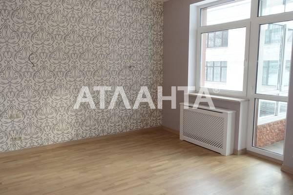 Продается 3-комнатная Квартира на ул. Ул. Антоновича — 255 000 у.е. (фото №4)