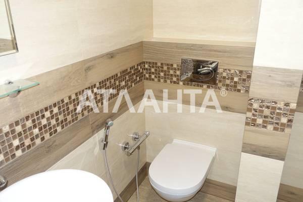 Продается 3-комнатная Квартира на ул. Ул. Антоновича — 255 000 у.е. (фото №10)