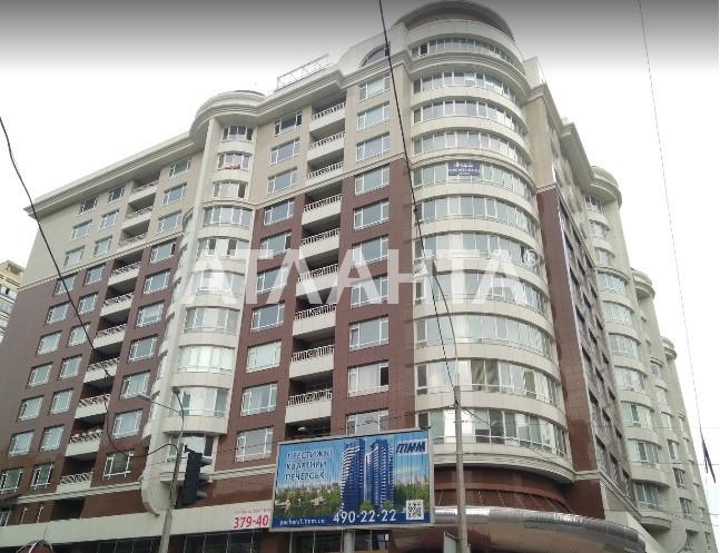 Продается 3-комнатная Квартира на ул. Ул. Антоновича — 255 000 у.е. (фото №11)