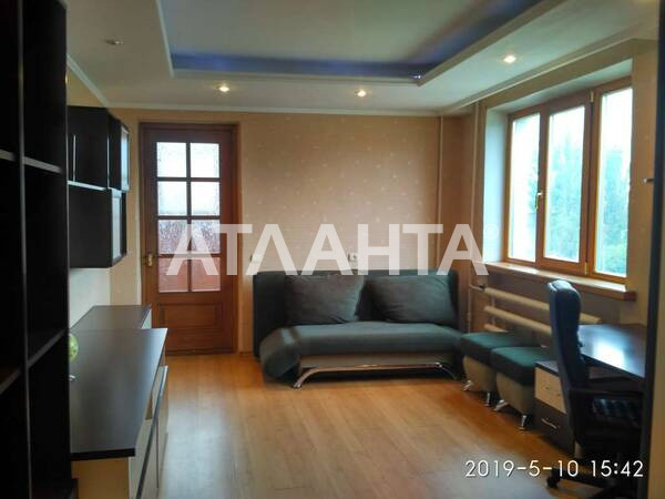 Продается 2-комнатная Квартира на ул. Ул. Бориспольская — 43 000 у.е. (фото №3)