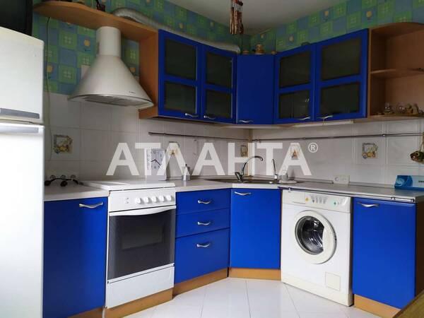 Продается 2-комнатная Квартира на ул. Ул. Бориспольская — 43 000 у.е.