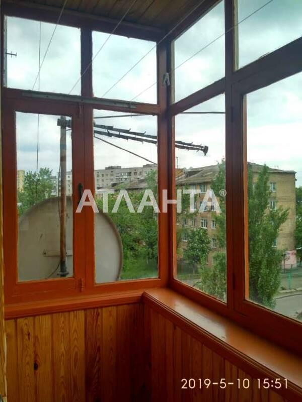 Продается 2-комнатная Квартира на ул. Ул. Бориспольская — 43 000 у.е. (фото №9)