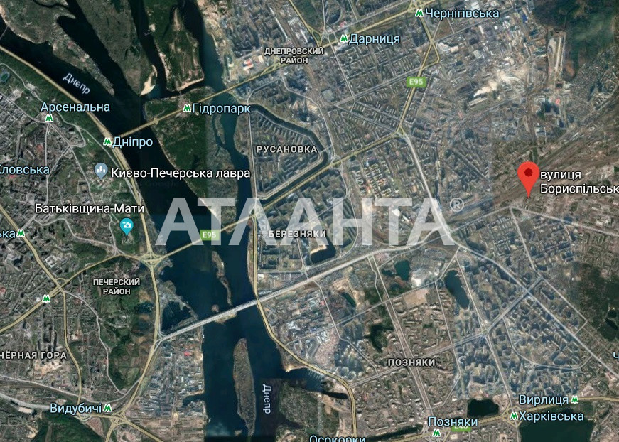 Продается 2-комнатная Квартира на ул. Ул. Бориспольская — 43 000 у.е. (фото №12)