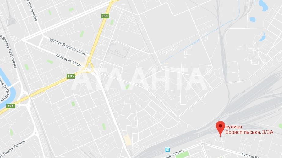 Продается 2-комнатная Квартира на ул. Ул. Бориспольская — 43 000 у.е. (фото №13)
