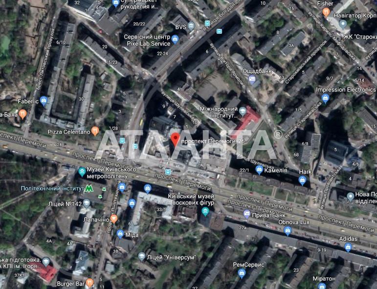 Продается 3-комнатная Квартира на ул. Проспект Победы — 130 000 у.е. (фото №7)