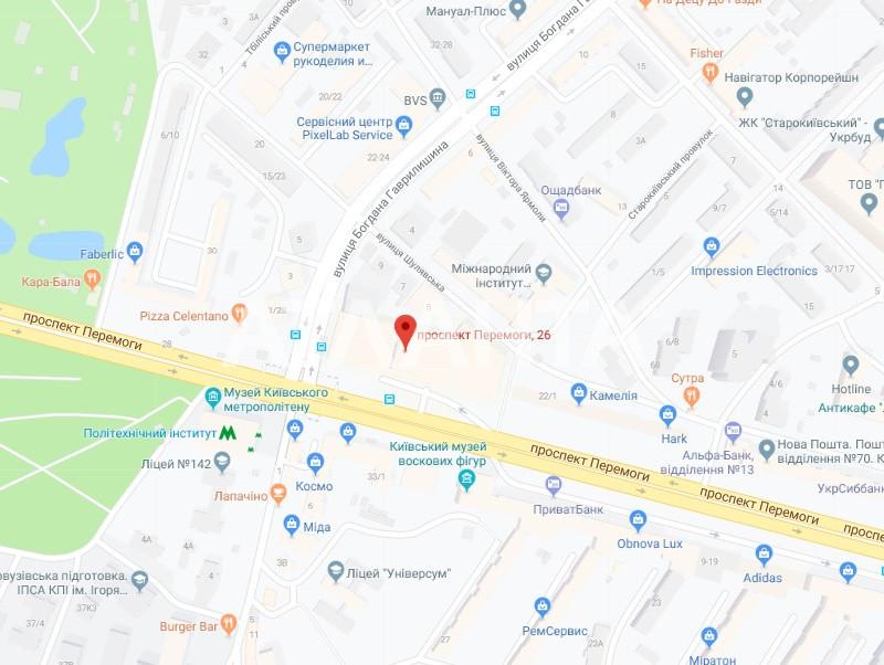 Продается 3-комнатная Квартира на ул. Проспект Победы — 130 000 у.е. (фото №8)