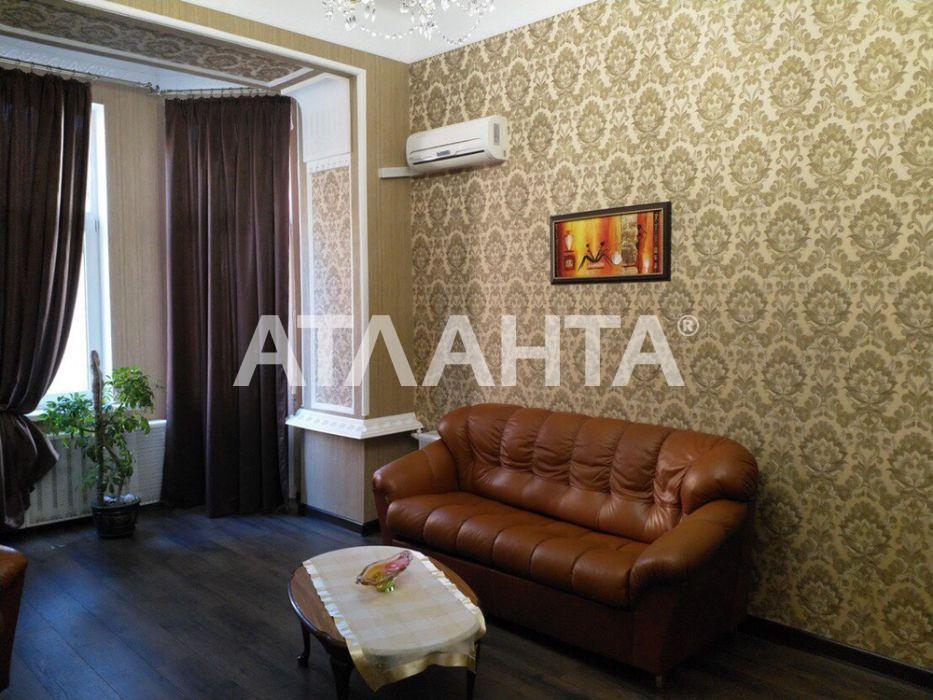 Продается 2-комнатная Квартира на ул. Костельная — 170 000 у.е. (фото №3)