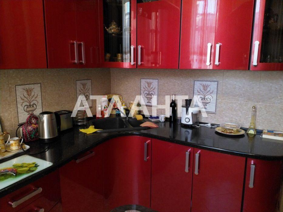 Продается 2-комнатная Квартира на ул. Костельная — 170 000 у.е. (фото №2)