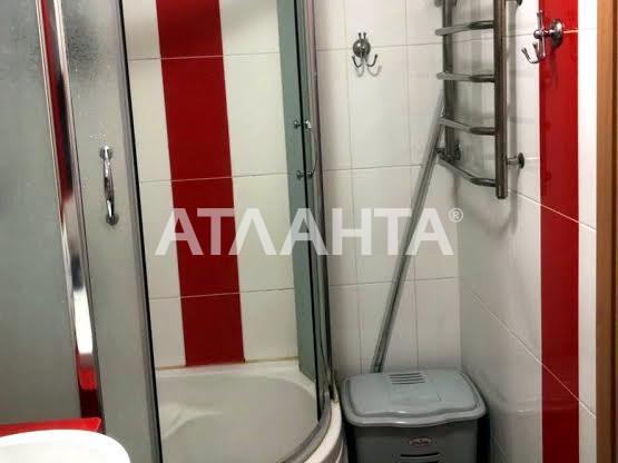 Продается 1-комнатная Квартира на ул. Ул. Раисы Окипной — 54 900 у.е. (фото №7)