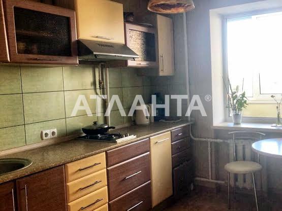 Продается 1-комнатная Квартира на ул. Ул. Раисы Окипной — 54 900 у.е.