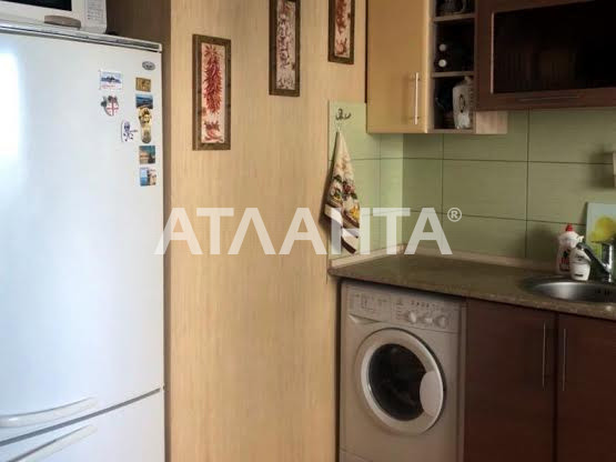Продается 1-комнатная Квартира на ул. Ул. Раисы Окипной — 54 900 у.е. (фото №6)