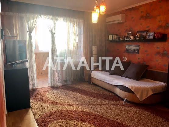 Продается 1-комнатная Квартира на ул. Ул. Раисы Окипной — 54 900 у.е. (фото №4)